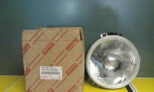 faro TOYOTA LAND CRUISER originale